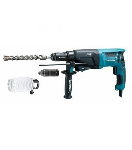 Puurvasar Makita HR2611FT