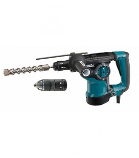 Puurvasar Makita HR2811FT