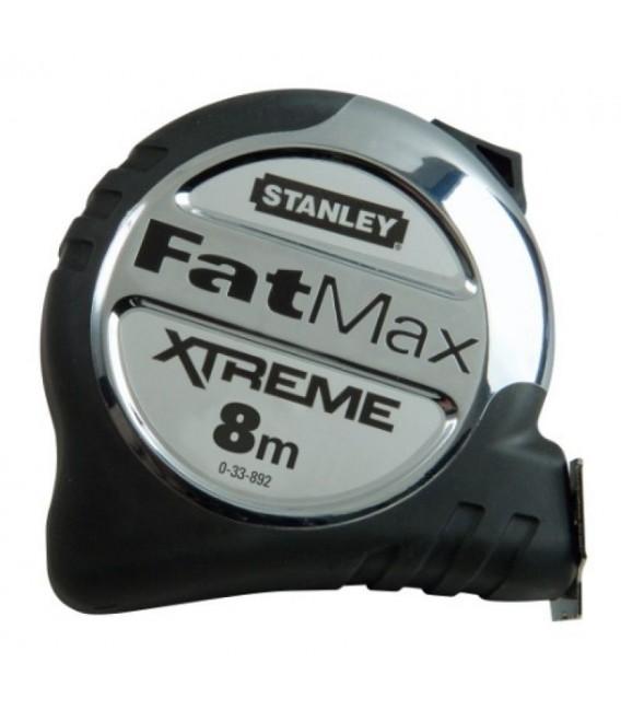 Mõõdulint Stanley Fatmax Extreme 8m x35mm