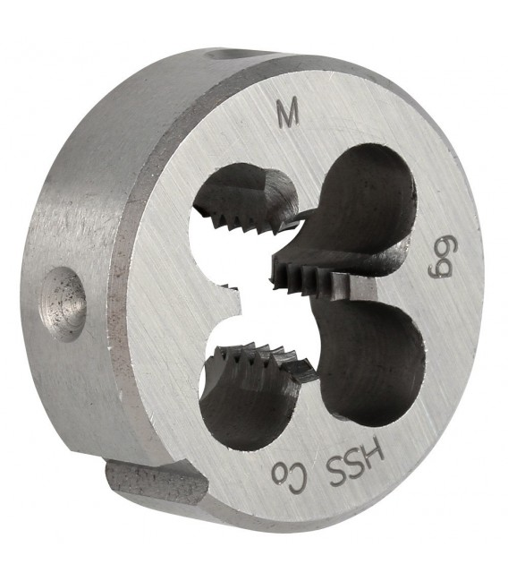 Keermelõikur M10 x 1,5 HSS Cobalt