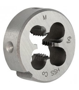 Keermelõikur M5 x 0,8 HSS Cobalt