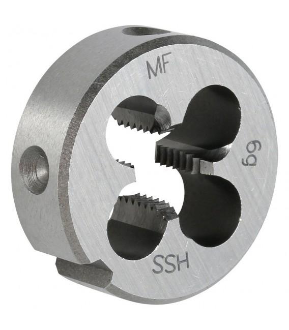 Keermelõikur M10 x 1,0 HSS