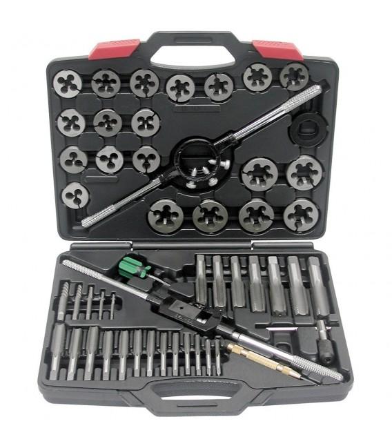 Keermestus tööriistade komplekt IKH 51 osa