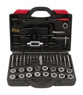 Keermestus tööriistade komplekt IKH 42 osa