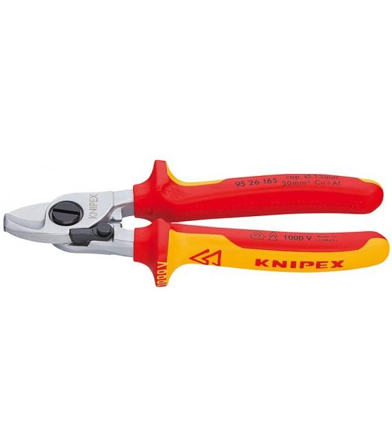 Kaablilõiketangid Knipex