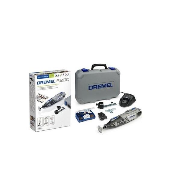 Dremel 8200 seeria tööriist