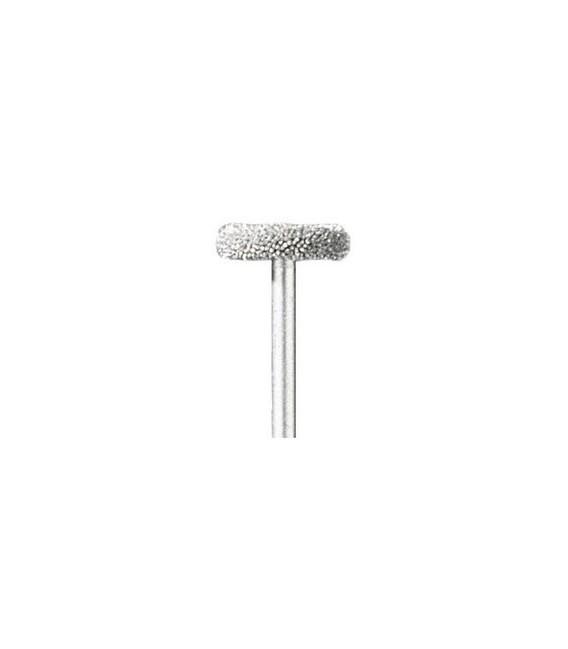 Struktureeritud hammastega volframkarbiid-terasest lõikeotsak 7,8 mm 9934