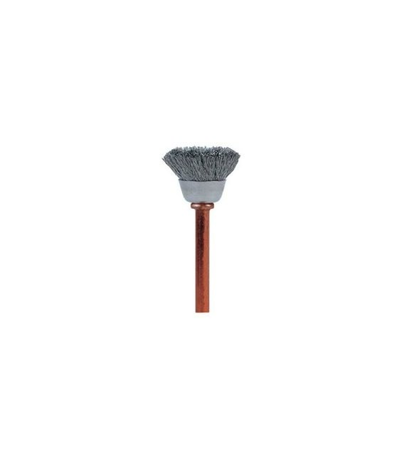 Roostevaba terasest harjad 19 mm 530