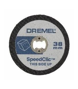 Dremel EZ Speedclic plasti lõikeketas SC476