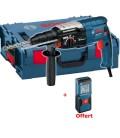 Lööktrell Bosch GBH 2-28 DFV + GLM30