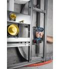 Akukruvikeeraja Bosch 14,4-2 V