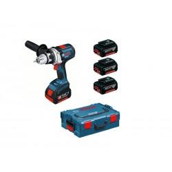 Akukruvikeeraja Bosch 18 VE-2 Li