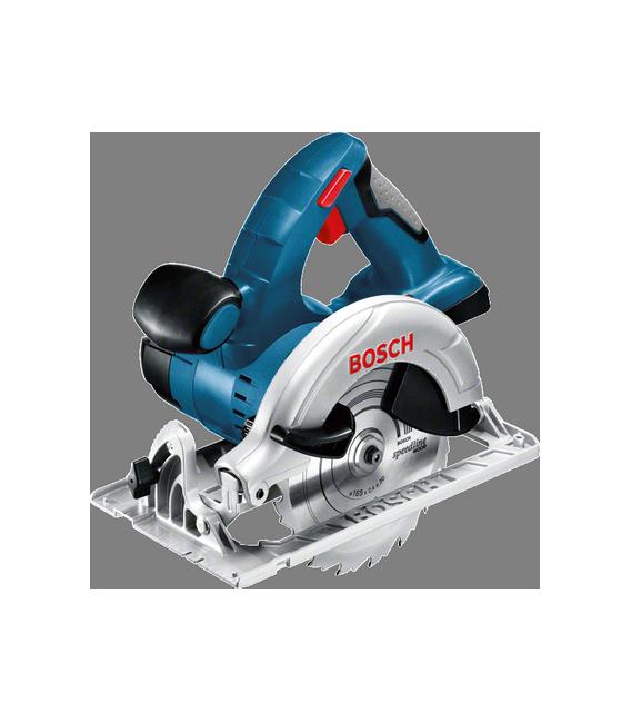 Akuketassaag Bosch GKS 18 V Li Professional