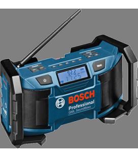 Akuraadio Bosch GML SoundBoxx