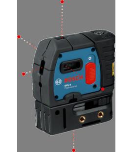 Punktlaser Bosch GPL 5 Professional