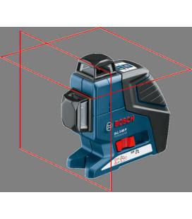 Joonlaser Bosch GLL 2-80 P + statiiv BT150 Professional