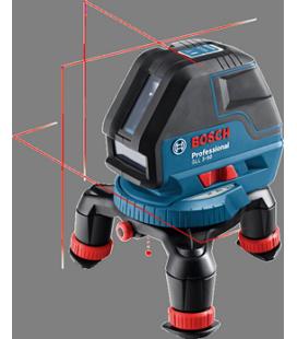 Joonlaser Bosch GLL 3-50 Professionaal + statiiv BM 1.