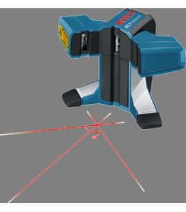 Plaatimislaser Bosch GTL 3 Professionaal.