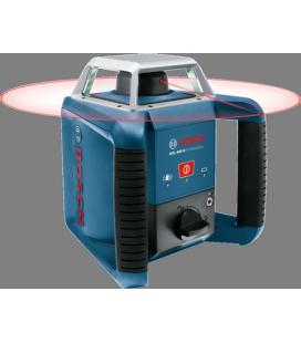 Pöördlaser Bosch GRL 400 H Professionaal.