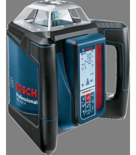 Pöördlaser Bosch GRL 500 H + LR 50 Professionaal.