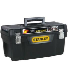 """Tööriistakast Stanley 16"""" automaatsulguriga"""