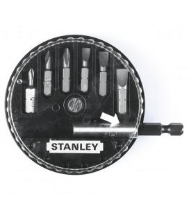 Kruvikeeraja otsikute kmpl Stanley
