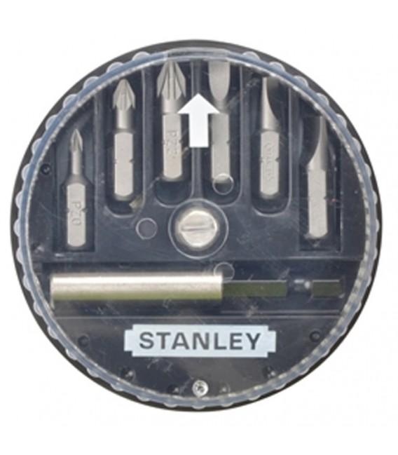 41877a25aa0 ... Kruvikeeraja otsikute komplektid; >; Kruvikeeraja otsikute kmpl Stanley.  Trimmeripea/jõhv AL-KO Solo.