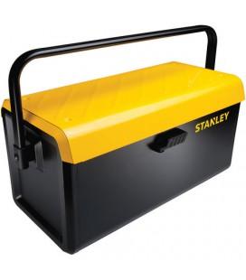 """Tööriistakast Stanley 19"""" metall 2- sahtliga"""