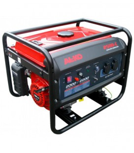Generaator 2500-C Al-Ko