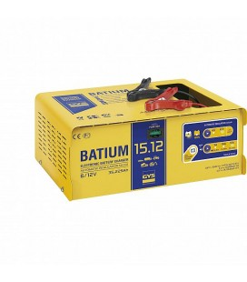 Akulaadija Batium 15.12 680E 6/12V GYS