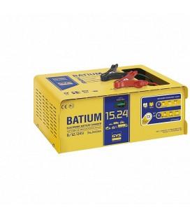 Akulaadija Batium 15.24 6/12/24V GYS automaatne