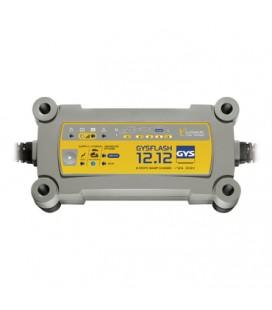 Akulaadija GYSFlash 12A 12V 20-250 Ah