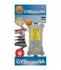 Akulaadija GYSFlash 4.12