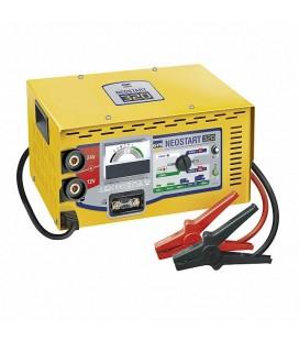 Akulaadija/käivitusabi Neostart 320 12/24V GYS