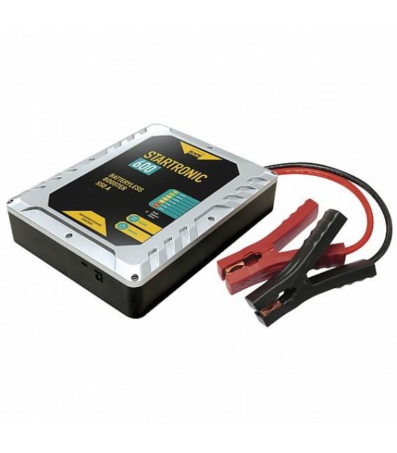 Käivitusabi STARTRONIC 600 12V 550A