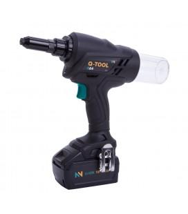Akuga needipüstol R64 Q-Tool