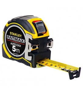 Stanley FatMax Autolock mõõdulint 5m x 32mm