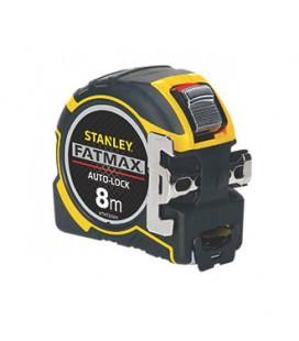 Stanley FatMax Autolock mõõdulint 8m x 32mm