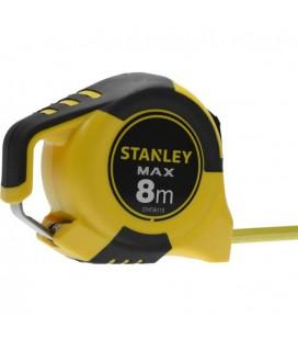 Stanley Max mõõdulint 8m