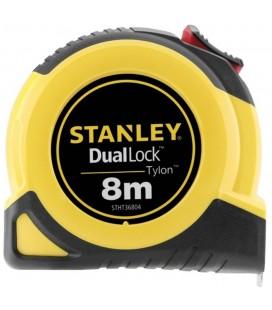 Stanley Dual Lock mõõdulint 8m x 25mm