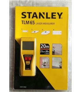 Laserkaugusmõõtja Stanley TLM65.