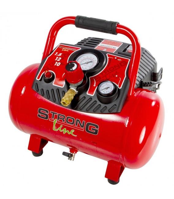 Kompressor 12L/200L/10BAR/230V