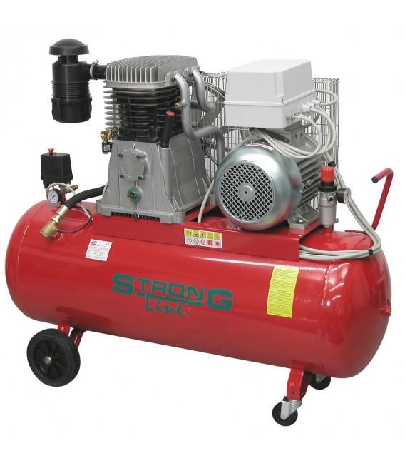 Kompressor 1300L/200L 10HP