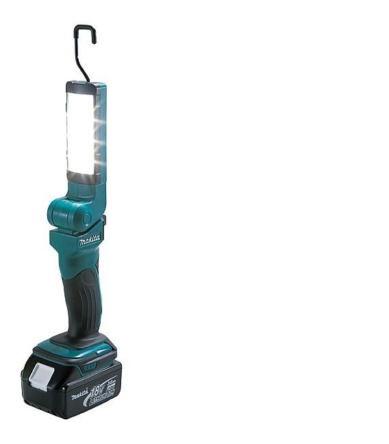 Lamp 14,4 V ja 18 V STEXBML801
