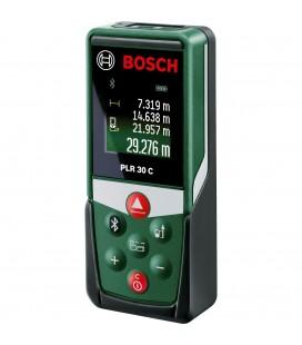 Laserkaugusmõõtja PLR30C Bosch