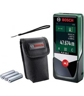 Laserkaugusmõõtja PLR50C Bosch