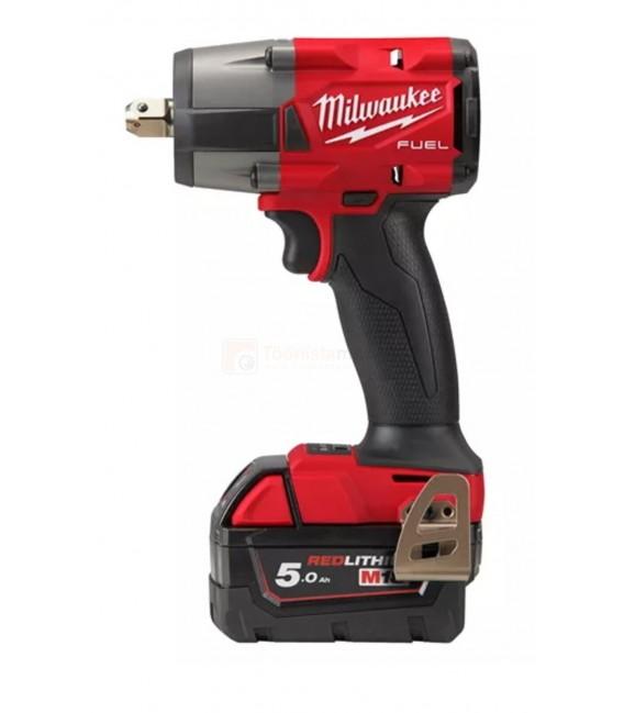 Akumutrikeeraja Milwaukee M18-FMTIW2P12-502X